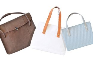 Bellemarie Handbags. Made in Italy
