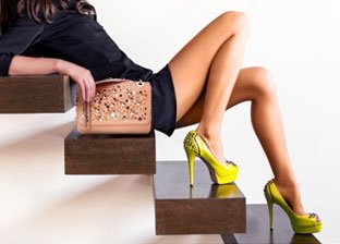Janiko Luxury Shoes & Handbags, Made in Germany