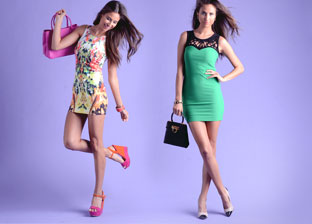 Dress to Impress: Flirty Summer Styles