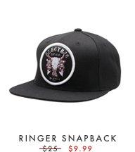 Ringer Snapback