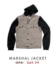 Marshal Jacket