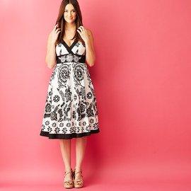 Put It in Print: Women's Dresses