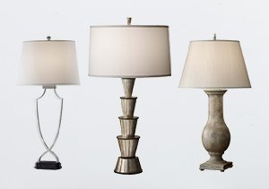 Just the Right Light: Feiss Lamps