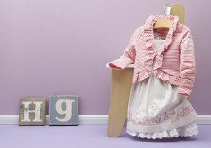 French Chic Baby: Up to 75% Off Pampolina