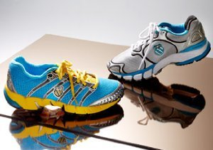 Get Moving: Athletic Shoes