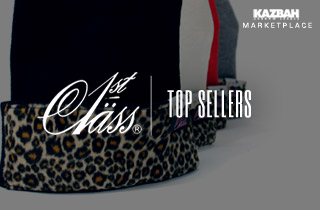 Marketplace: 1st Class Top Sellers