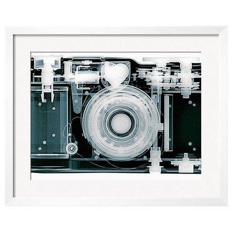 X-Ray // Camera