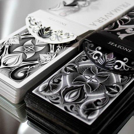 Platinum Seasons Collector