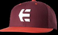 Marana Hat, Maroon