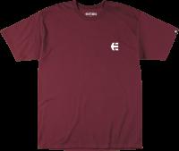 Marana T-Shirt, Maroon