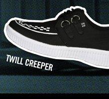 WILL CREEPER