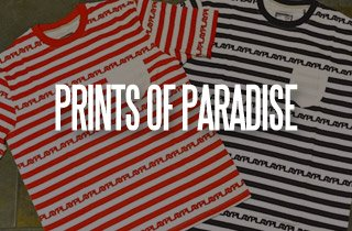 Prints Of Paradise