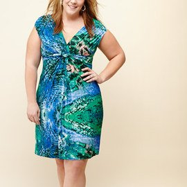 Go-To Style: Plus-Size Apparel