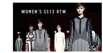 Marc Jacobs | Women's SS13 Ready-to-Wear