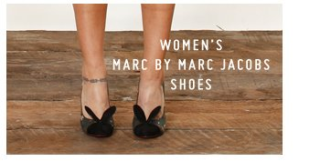 Marc by Marc Jacobs | Women's Shoes