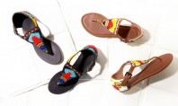 Summer Shoe Madness: Bright Pairs- Visit Event