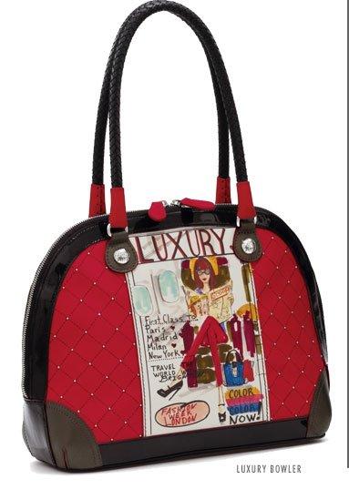 Luxury Bowler