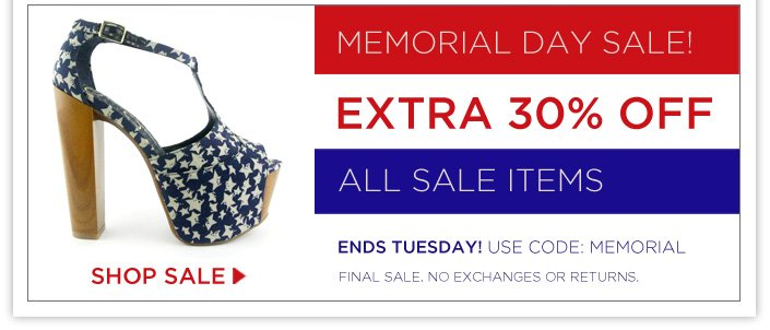 A Wedge With An Edge- The Karlier! Memorial Day Sale Extra 30% Off Sale!
