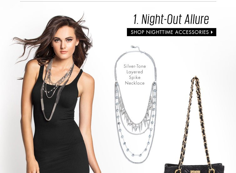 Shop Night-Out Allure