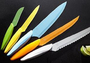 Kitchen Chic: Cutlery & Flatware