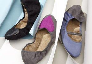Studio Essentials: Activewear & Shoes