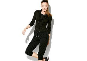 Spring Into Action: Activewear Up to 70% Off