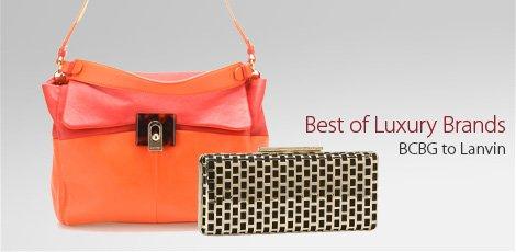 Best of Luxury Brands