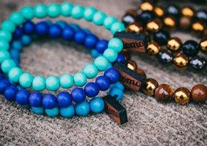 Shop Bold Beads: Bracelet Bundles & More