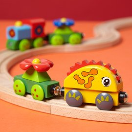 Summer Train Sets: From $5.99