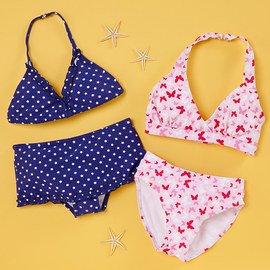 Summer Swimwear: From $5.99