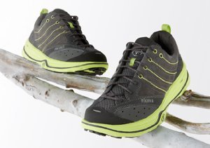 The Great Outdoors: Tecnica