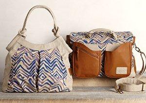 Under $100: Chic Diaper Bags