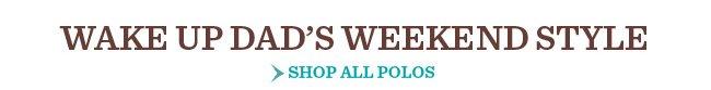 Shop All Polos