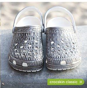 crocskin classic