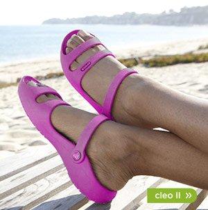 cleo II