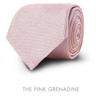 Pink Grenadine