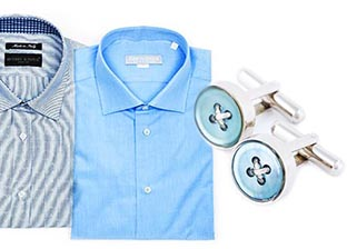 Enrico Coveri, Antonio Albanese Shirts & Accessories for Him