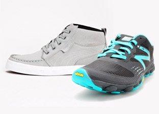 Adidas, New Balance, Puma & more