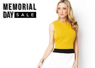 Memorial Day Blowout: Dresses