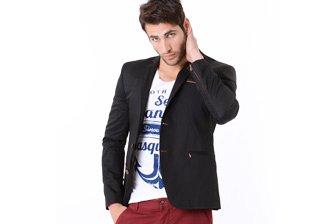 Wessi: Elegant Look for Him