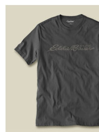 Classic Fit EB Logo T-Shirt