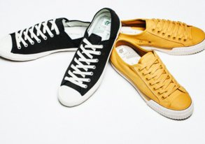 Shop Classic Kicks ft. PF Flyers
