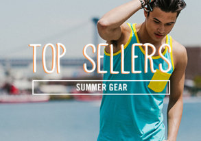 Shop Top Sellers: Summer Gear