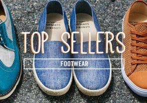 Shop Top Sellers: Shoes, Sneaks & Sandals
