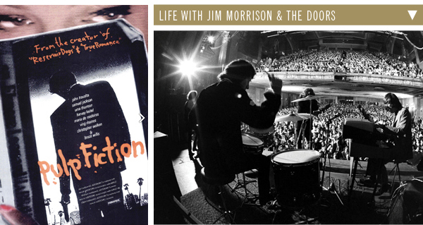 Almost Iconic Movie Posters | LIfe With Jim Morrison & The Doors