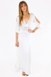 MILLIE MAXI DRESS 36
