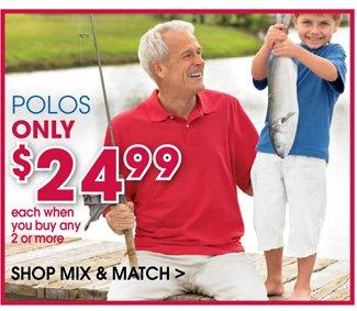Shop Mix & Match
