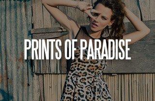 Prints Of Paradise