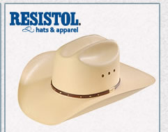 All Resistol Hats On Sale