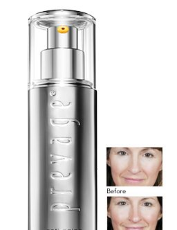 94% of women saw a dramatic improvement in skin's overall appearance after just 4 weeks.*** Best Seller! PREVAGE® Anti-aging  Daily Serum $159.00. SHOP NOW. Photos taken after 12 weeks of using PREVAGE® anti-aging daily serum. Results may vary.